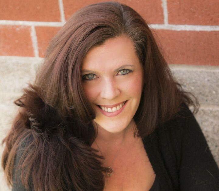 Lisa Gunderson,  in Liberty Lake, Windermere