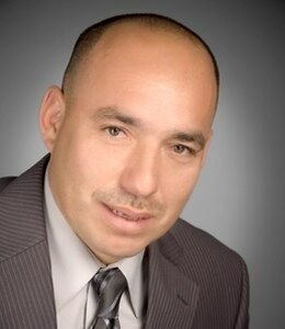 Ricardo Arteaga, Realtor in Gilroy, Intero Real Estate