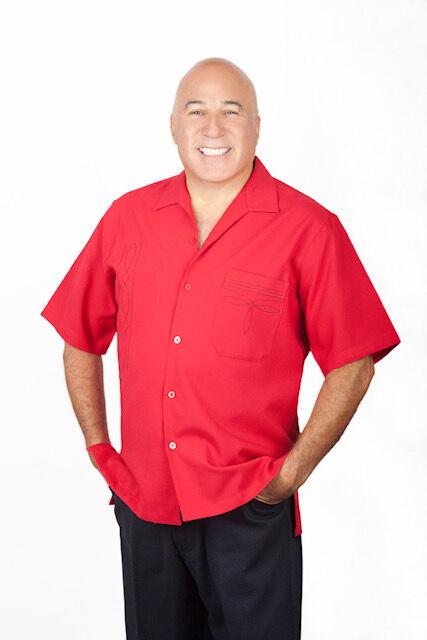 Cid Preciado, Broker Associate in Palm Springs, Windermere