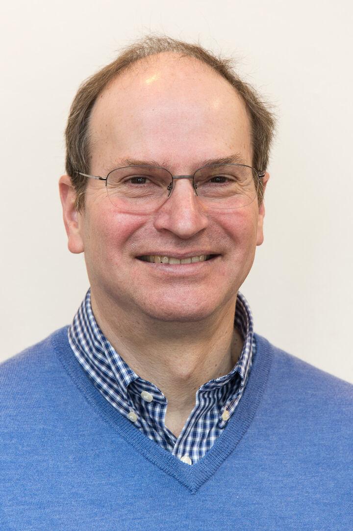 Michael Schosboek, Broker in Vashon, Windermere