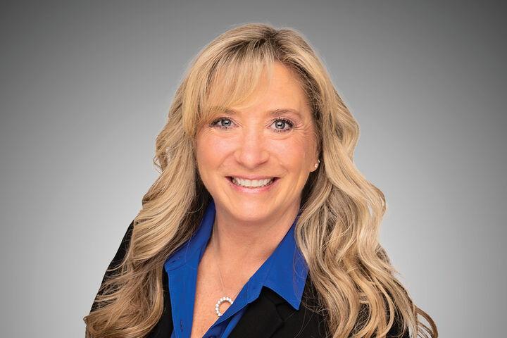Debi Chamberlain, REALTOR® in BOISE, Amherst Madison Real Estate