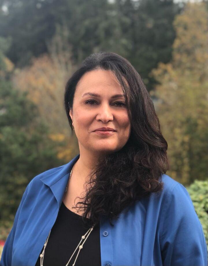 Mandy Afrassiabi, Real Estate broker in Gig Harbor, Windermere