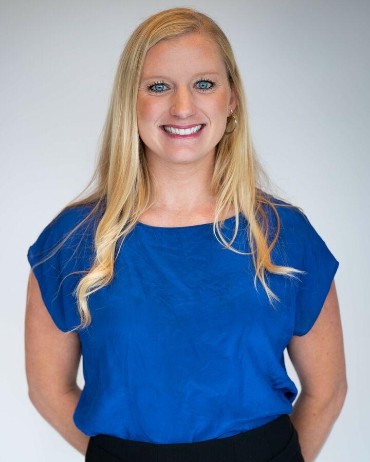 Allison O'Hagan