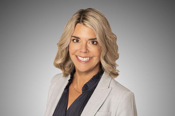 Kristin  Colfer Porter, REALTOR® in BOISE, Amherst Madison Real Estate
