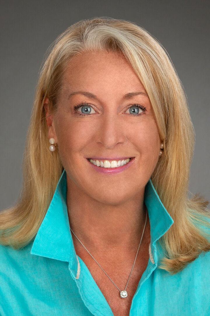 Judy Cramer,  in Narragansett, Mott & Chace Sotheby's International Realty