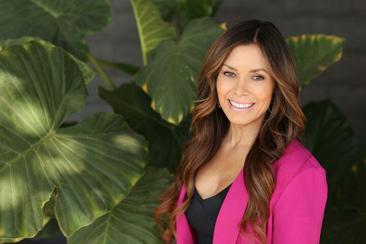 Collette D'Amico, REALTOR in Santa Cruz, David Lyng Real Estate