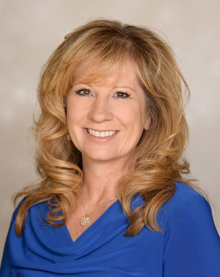 Kimberly Morucci, REALTOR in Walnut Creek, Sereno