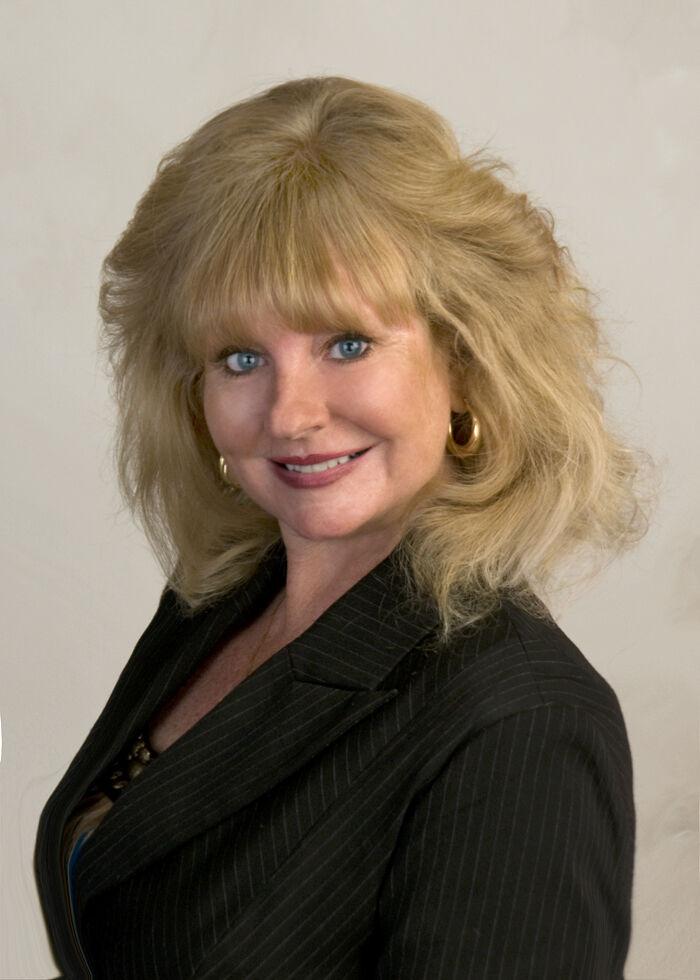 Julie Barbin, REALTOR® in Santa Cruz, David Lyng Real Estate