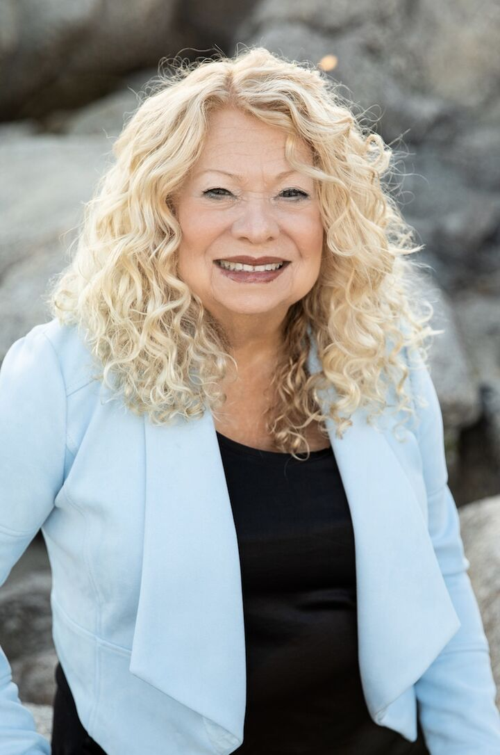 Linda Magistro, REALTOR in Carmel-By-The-Sea, David Lyng Real Estate