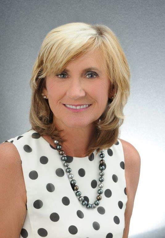 Heidi Gustafson, Realtor® in Palm Desert, Windermere