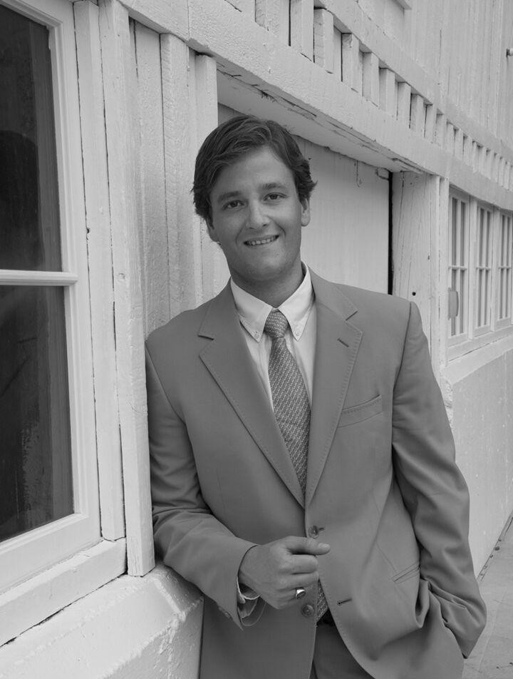 Whitaker Irvin Jr.,  in Park City, Windermere