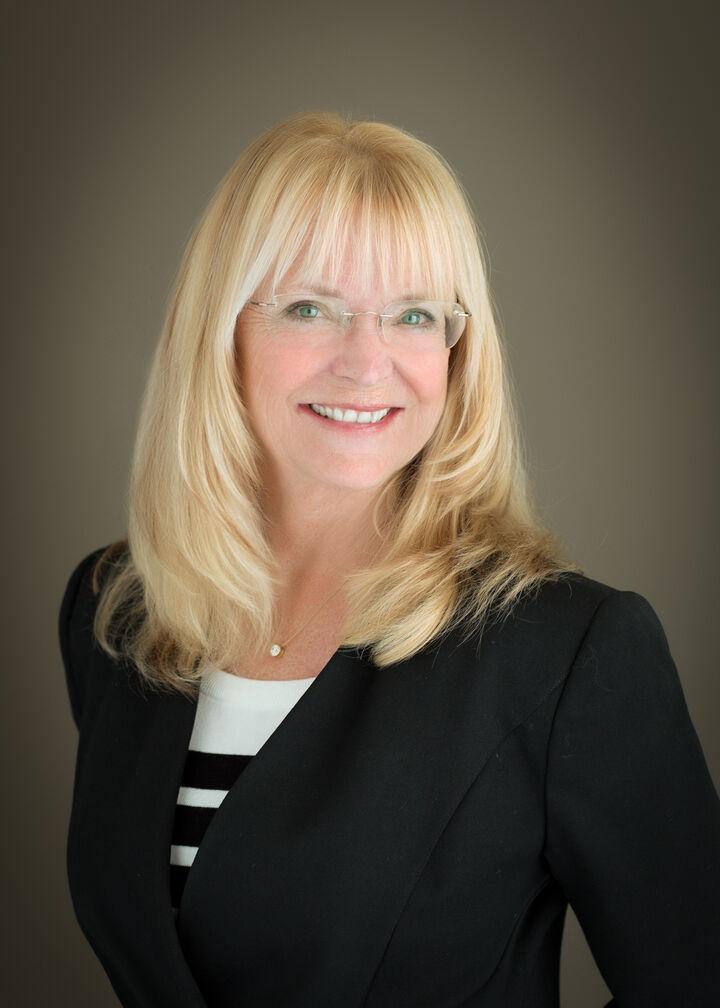 Jill Newgren, REALTOR® in Santa Cruz, David Lyng Real Estate