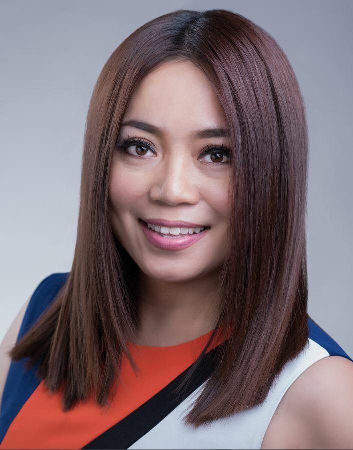 Elsa Cheng,  in San Jose, Intero Real Estate