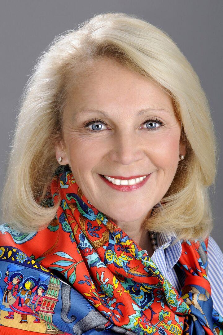 Barb Carroll Doherty, Sales Associate in Narragansett, Mott & Chace Sotheby's International Realty