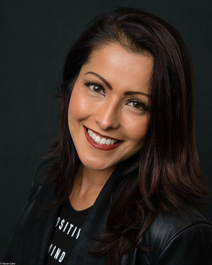 Lizzy Garza, REALTOR® in Aptos, Sereno Group