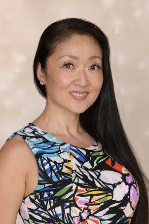 Shirley Yang,  in Danville, Sereno