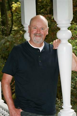 Larry Miles, Broker in Salem, Windermere