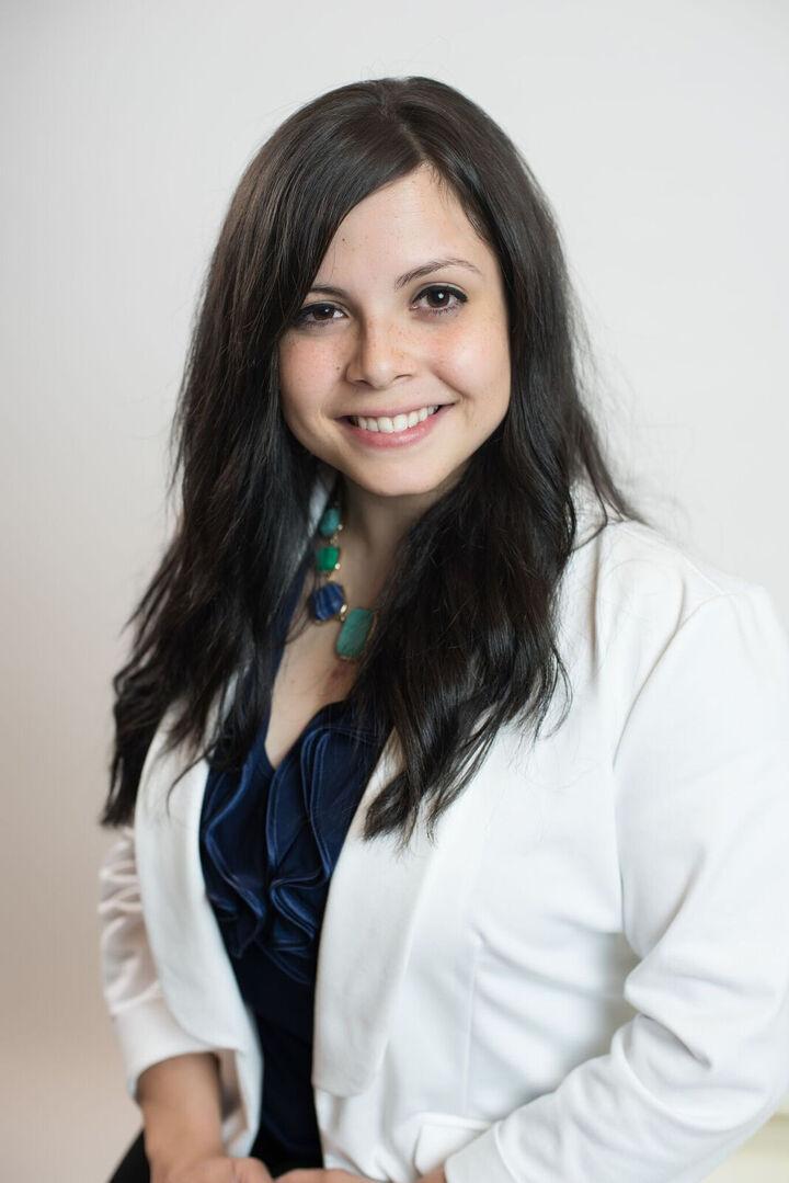 Lidia Mejia,  in Midvale, Windermere