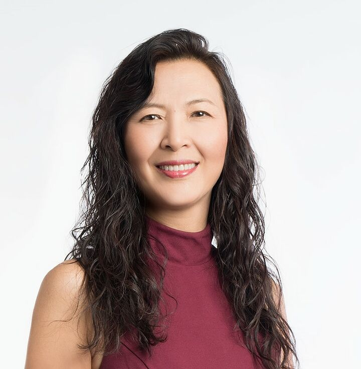 Freda Wang,  in San Jose, Intero Real Estate