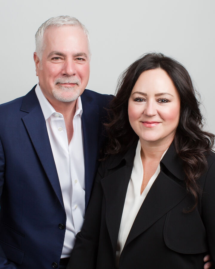Steve & Julie Love, Brokers in Camano Island, Windermere