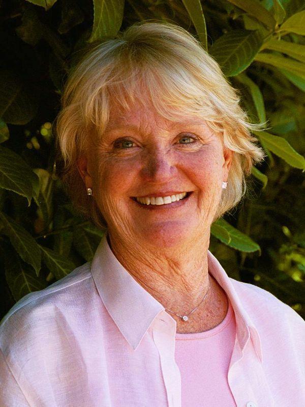 Nancy Davidson, Broker in Vashon, Windermere