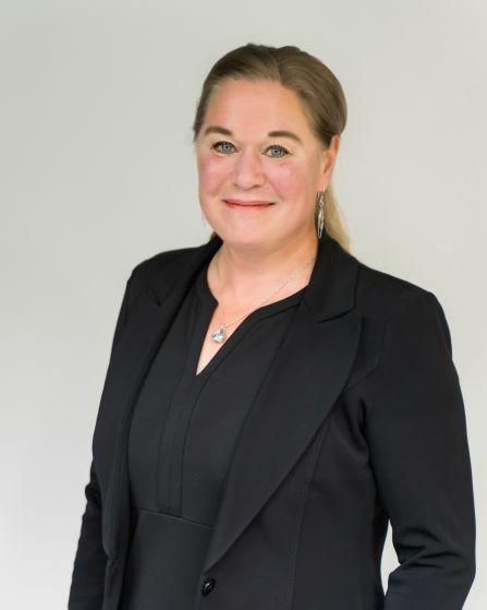 Christine  Russell,  in Camano Island, Windermere