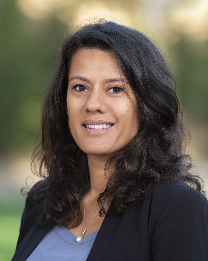 Royceleen Nedevschi,  in San Jose, Sereno Group