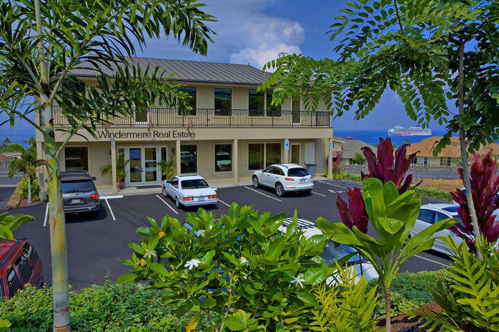 Kona-Big Island, Kailua-Kona, Windermere